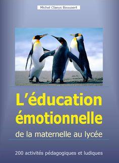 * Des outils pour travailler sur les émotions - Outils pour les élèves à besoins spécifiques