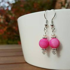 pretty pinks by michelle graves on Etsy