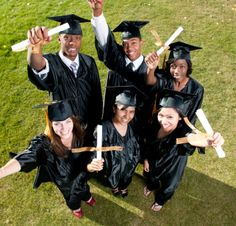 8 Lessons for #College Students Preparing to Enter the Real World
