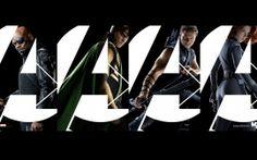 WALLPAPERS HD: Super Heroes in Avengers