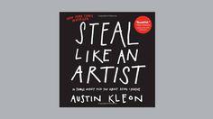 Livro Steal Like an Artist