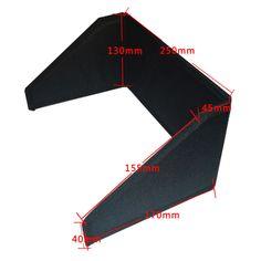 FeelWorld Sun Shield For FPV Monitor 7inch 8inch 10inch 12.1inch