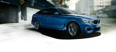 The BMW Gran Turismo : At a glance