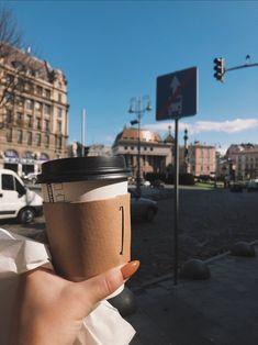 #coffee #nails #city
