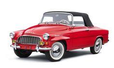 Roztomilé retro: Jak by dnes vypadala původní Škoda Felicia? Vintage Cars, Antique Cars, Counting Cars, Cabriolet, Top Cars, Cute Cars, Transport, Car Brands, Car Car