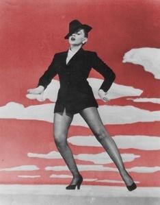 Judy Garland - Get Happy judy-garland #the2bandits #banditbabes