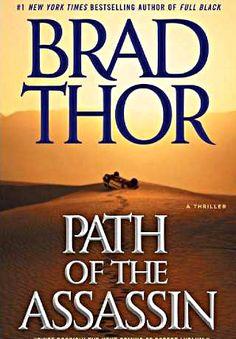 Blowback Brad Thor Pdf