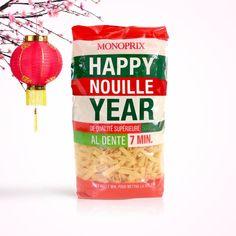 TOP 30 des petites phrases amusantes de Monoprix sur ses produits. #marketing #packaging