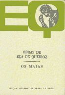 """""""Os Maias"""", Eça de Queirós"""