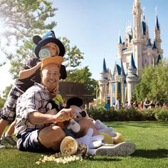 Andrew Zimmern's Best of Disney World. Andrew Zimmern, the host of Bizarre Foods, is also an expert on Disney World and Mickey Mouse. Tag along to get his secrets to doing Disney right. Disney World Guide, Disney World Tips And Tricks, Disney World Vacation, Disney Vacations, Disney Trips, Walt Disney World, Disney Travel, Disney Planning, Trip Planning