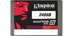 [Submarino] SSD Kingston UV300 240GB - R$ 287,99