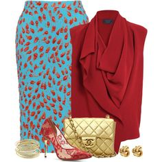 Untitled #661, created by twinkle0088 on Polyvore