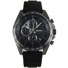 Seiko Male Chronograph Watch SSB327P1 SSB327 Casual Watches, Watches For Men, Seiko Watches, Watch Sale, Casio Watch, Chronograph, Accessories, Products, Men's Watches