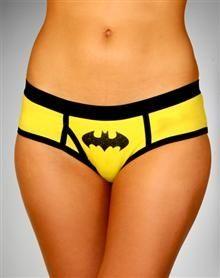 Batman Boyshort Panties Logo Plus Yellow Black Comic Super Hero Fan Lingerie Black Comics, Dc Comics, Boys Underwear, Rave Wear, Queen, Lingerie Collection, Boy Shorts, Fashion Wear, Batman Superhero