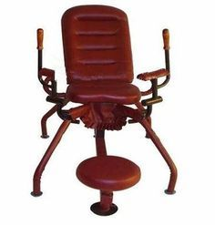 Luxury Multi-functional Octopus Chair / Acacia Chair / Hotel Furniture