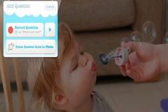 Free app lets parents create personalised iPad games for their children