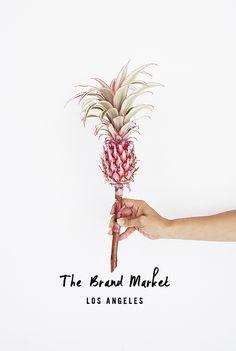 The Brand Market L.A.