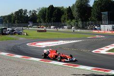El circuito de Monza invertirá 10 millones para no perder la Fórmula 1