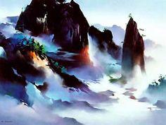 работы Hong Leung – 27