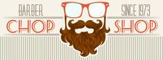 Design a Hipster Barbershop Facebook Cover in CorelDRAW