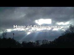 Chad Garber - Hope of Deliverance (Original)