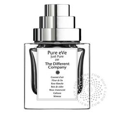 The Different Company - Pure eVe / Pure Virgin 50 ml