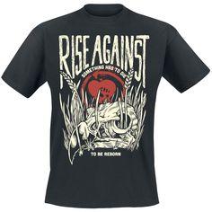Vulture von Rise Against