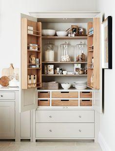 Tips for kitchen cupboard organisation | Neptune