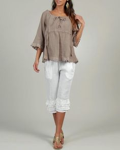 Lin-Nature-Flared-100-Linen-Blouse-Made-in-Italy__01599600_Choco_1 (560x700, 115Kb)