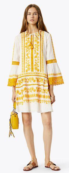 Tory Burch Gabriella Dress