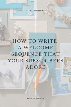 Read this before writing your next welcome sequence! 3 things that ~may~ be holding you back from nailing the copywriting in your welcome sequence! Email Marketing Strategy, Content Marketing, Media Marketing, Online Marketing, Welcome Post, Entrepreneur, Creative Business, Business Tips, Online Business