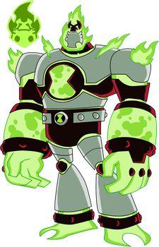 Biomnitrix Unleashed - HeatMix by on DeviantArt Character Concept, Character Design, Ben 1000, Gwen 10, Generator Rex, Ben 10 Ultimate Alien, Ben 10 Alien Force, Ben 10 Omniverse, Alien Design