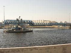 The largest wastewater treatment facility in Jordan, the As-Samra wastewater treatment plant (WWTP) was built to replace the old and overloaded As-Samra Wastewater Stabilisation Ponds (WSP).
