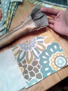 how to make a new stroller canopy & cover, tutorial with LOTS of step by step photos