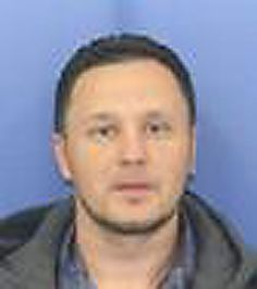 Jason Baldwin, last known address of 1077 Farmington Ave., Pottstown, is wanted by the Montgomery County Sheriff's Dept. on seven warrants for charges of burglary. Anyone with information on his whereabouts should contact the sheriff's dept. at http://www.montcopa.org/FormCenter/Sheriffs-Department-8/Submit-a-Tip-45