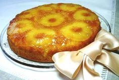 Aprenda a preparar um delicioso bolo de abacaxi. (Foto Ilustrativa)                                                                                                                                                                                 Mais