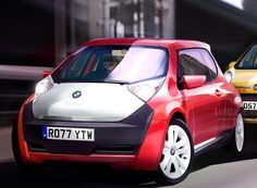 BMW Isetta will be a modification of the old BMW Isetta. New BMW Isetta will be electric vehicles, modern look, with its modest size, maneuverability and low CO2 emissions to be an ideal vehicle for the crowded cities of the 21st century.   Of cou