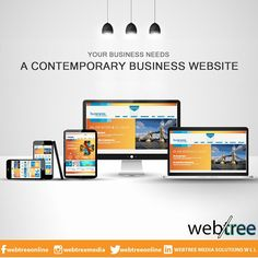 Let our expert website designers at Webtree Media Solutions help create a fully functional and visually attractive website for your company. For more information about our services do visit our website at http://ift.tt/1D9EJGv #webdesign #graphicdesign #creative #Coding #website #programming #digitalagency #wordpress #Ecommerce #html #css #javascript #js #jquery #php #webdevelopment #frontend #html5 #responsive #joomla #bahrainbusiness #homebusinessbahrain #bahrain #manama #muharraq