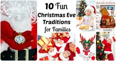 10 Christmas Eve Traditions for Your Family Inspiration for new Christmas Eve traditions your family will love! From jingle-mingles to Christmas Kindness to Christmas Eve boxes delivered by Elves! Christmas Cookies Kids, Cookies For Kids, Christmas Treats, What Is Christmas, Family Christmas, Christmas Holidays, Xmas, Christmas Eve Traditions, Christmas Eve Dinner