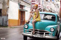 Cuba Habana Yan McLine