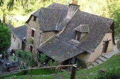 Chambres d'hôtes à vendre à Conques en Aveyron