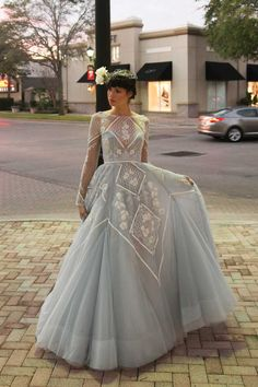 Calvet Couture Bridal Fashion Show - Winter 2016 - Calvet Couture Bridal Shop in Winter Park, FL - Photographer: Tabitha Photography - Click pin for more - www.orangeblossombride.com