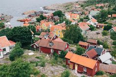 The Archipelago  |  To get a true feel for Stockholm, you simply must visit one of the nearly 30,000 islands in the Stockholm archipelago. Most can be reached easily by boat from downtown Stockholm. My personal recommendation is to spend a day in Landsort, Sweden.