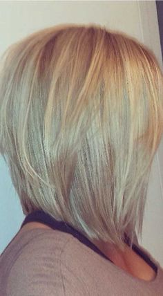 25 Bob Hairstyles with Layers | Bob Hairstyles 2015 - Short Hairstyles for Women