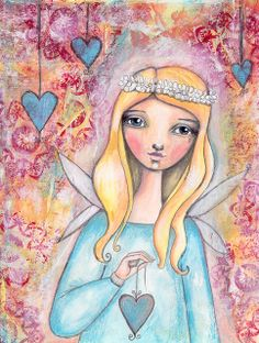 Love Fairy by willowing, via Flickr