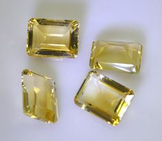 Citrine is the most popular and valuable gemstone. Citrine  is used to make your own jewelry  gemstone can have some minor inclusions.The pictures shown