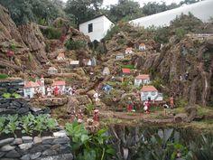 PORTUGAL______ EM MIM: A 'Lapinha' na Madeira...
