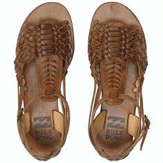 Billabong Women's La Playa Amor Sandal