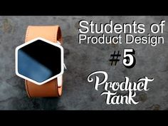 how to design a smart watch - design process - YouTube