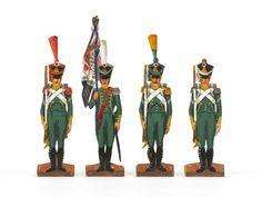Würtz, 9e régiment d'infanterie de Ligne, 1809-1810